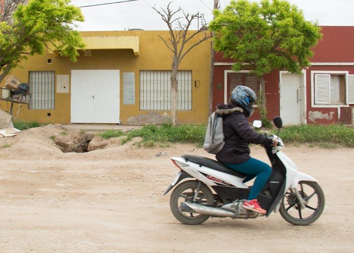Bahía Blanca brinda acompañamiento a víctimas de siniestros viales