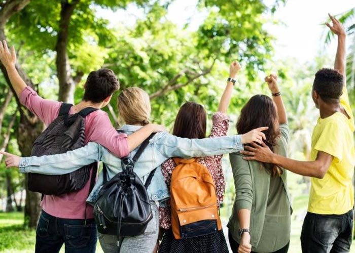 Celebraron el Día Internacional de la Juventud