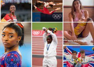 Lo que los Juegos Olímpicos nos están dejando