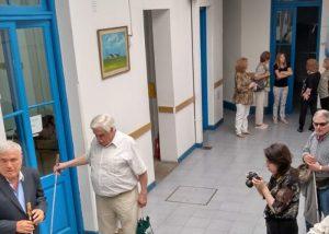 El Centro Luis Braille celebró su aniversario