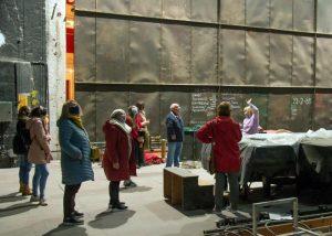 Teatro Municipal: punto de encuentro para el público bahiense